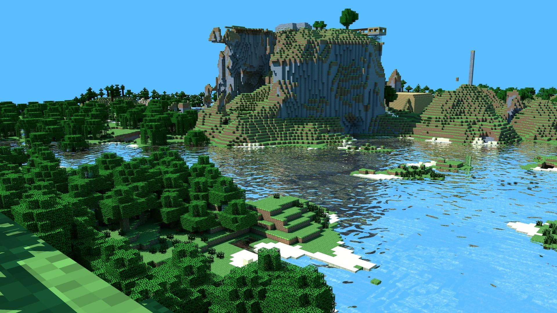 minecraft-landscape-hd-4