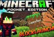 BlockLauncher، أداة مجانية لإضافة الباتشات والتكسترات لماين كرافت